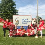 RMHC Red Friday Series 6