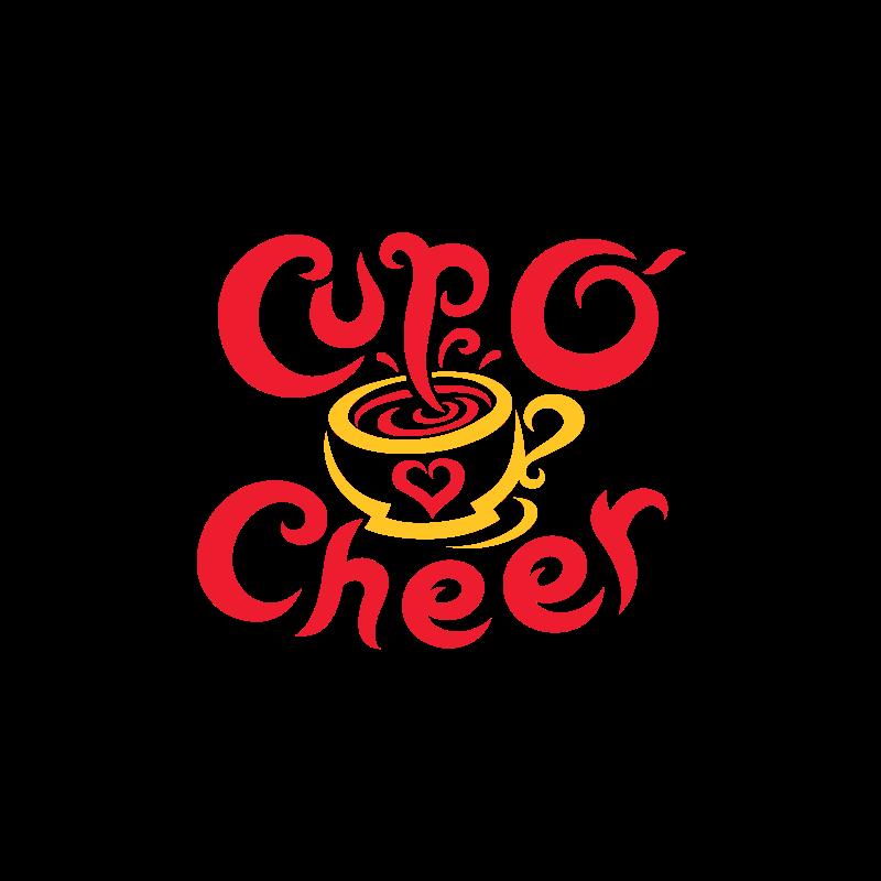 Cup O' Cheer logo