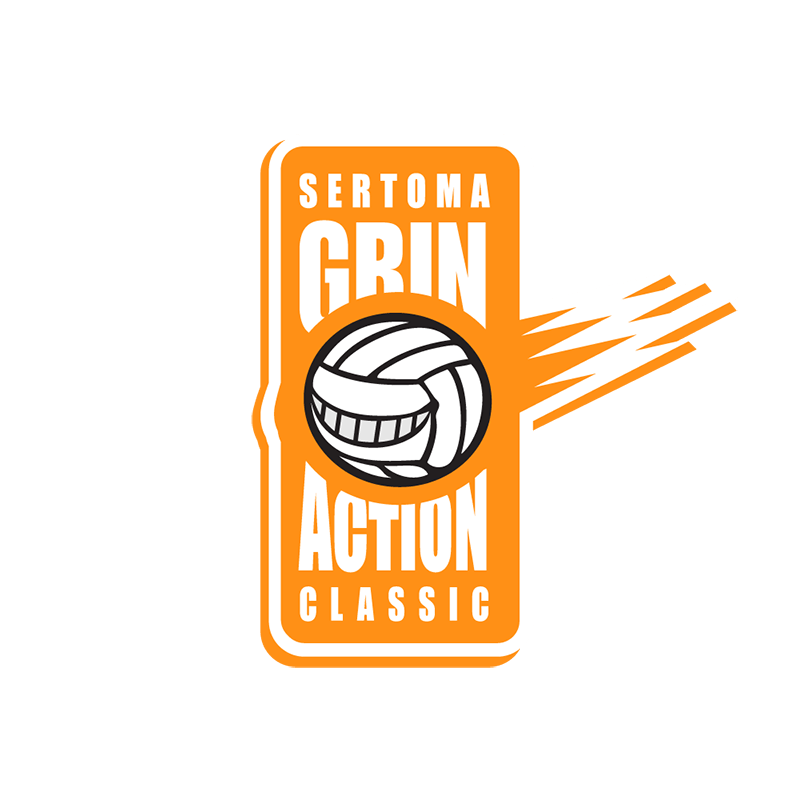 Grin Action Classic logo