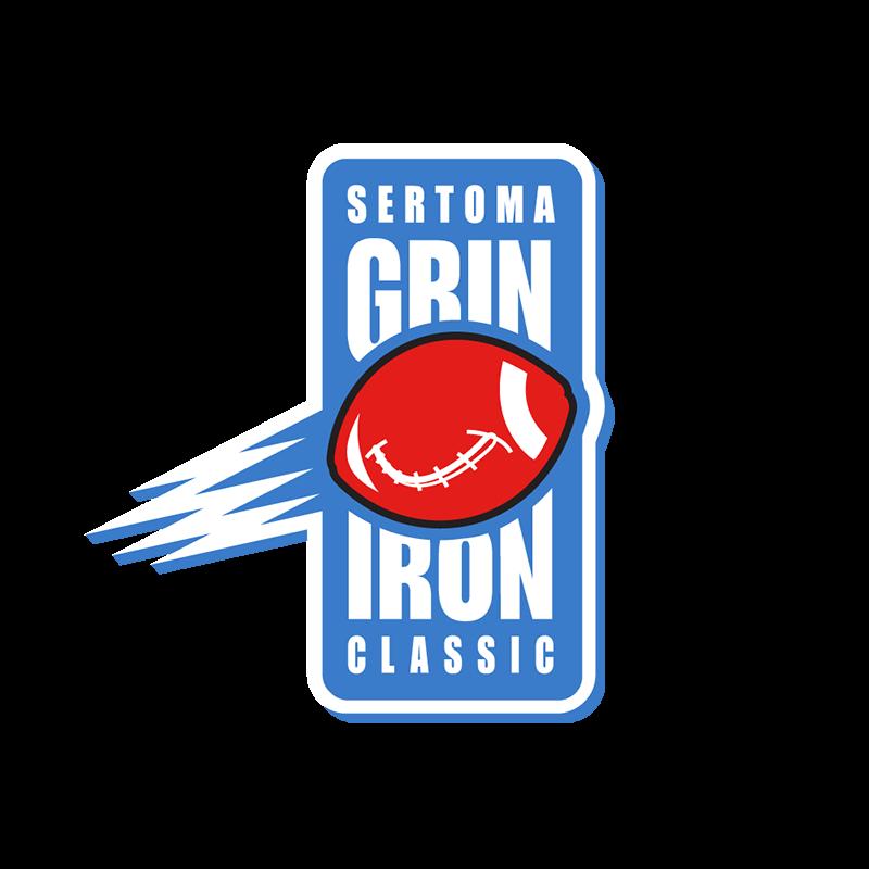 Grin Iron Classic logo
