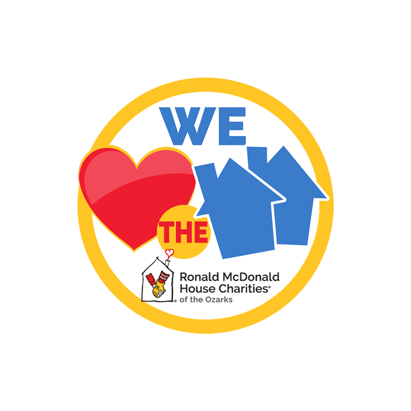 Heart the Houses logo