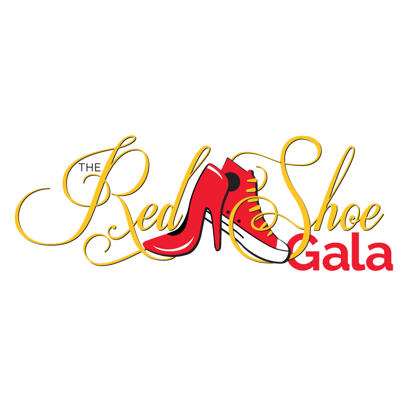 Red Shoe Gala logo