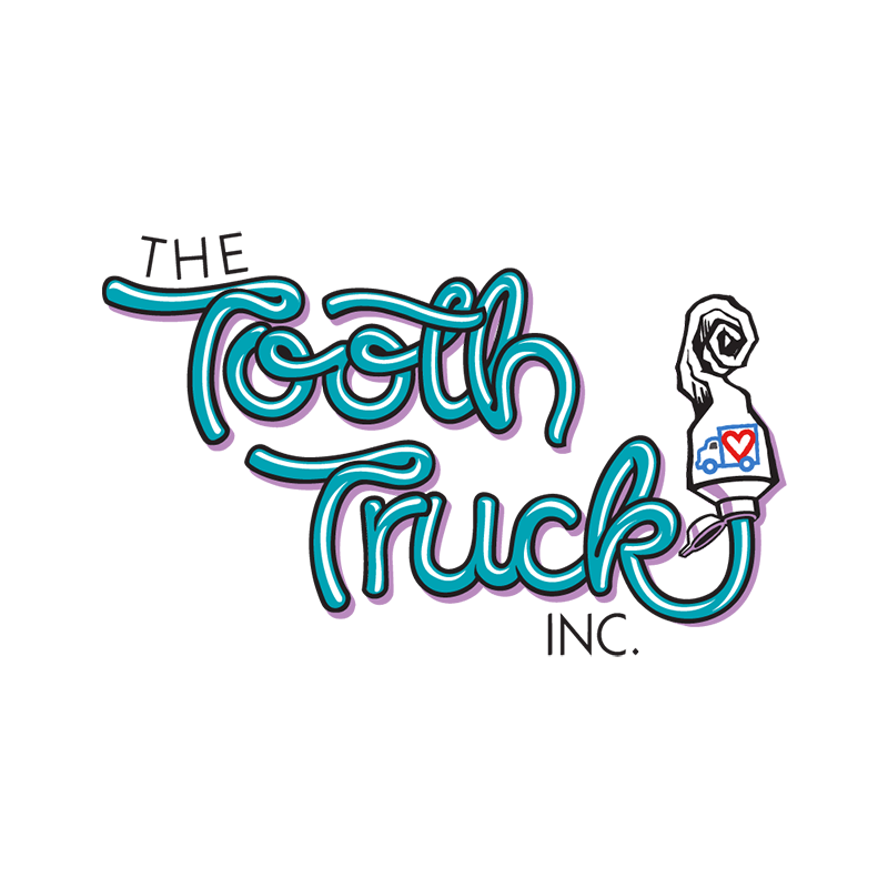 Tooth Truck logo