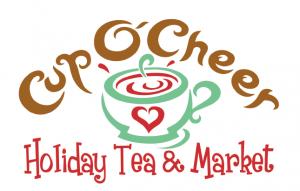 Cup O' Cheer Holiday Tea & Market