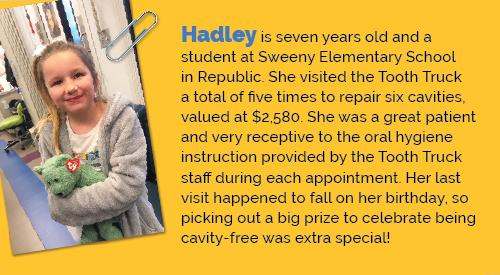 HadleyStory