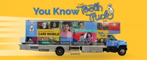 You Know the Tooth Truck
