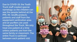 Tooth Truck staff